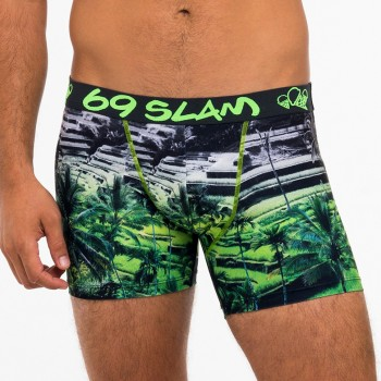 Pánske boxerky FIT Limited Edition Paddies  (121)