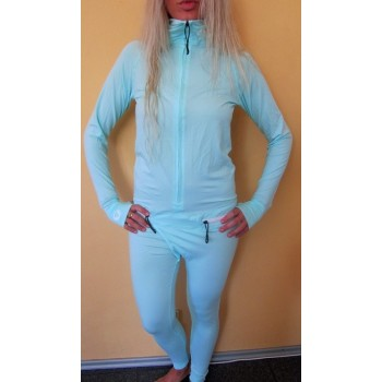 Dámska Kombinéza One Piece Suit  Ice Blue (503)
