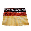 Sarong Savana Orange  (611)