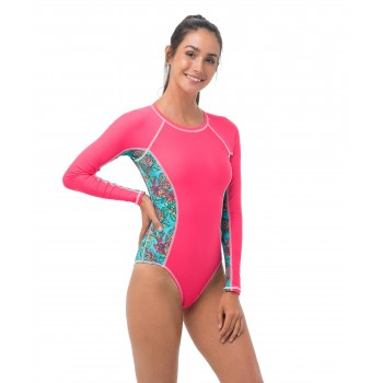 One Piece Suit GISELA Panama (412)