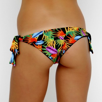 Dámske Reversible Bikini   Mouth and Tropics (411)