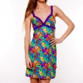 Šaty  BABY DOLL DRESS  Anifloral (229)