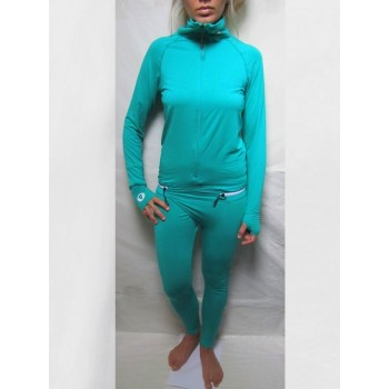 Dámska Kombinéza One Piece Suit  Mint Green (503)